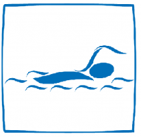 learn to swim image