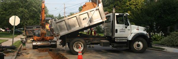 Brick Township Bulk Garbage Pick Up Photos And