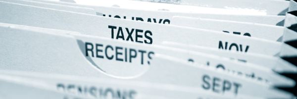 Finance and Taxes | Haddontwp