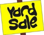 Town-Wide Yard Sale this Saturday, 5/20!