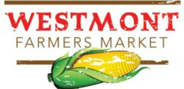 Westmont Farmers Market Open Every Wednesday through October!