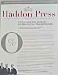 Haddon Press 2016