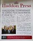 Haddon Press Summer 2018