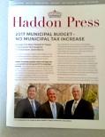 Haddon Press 2017