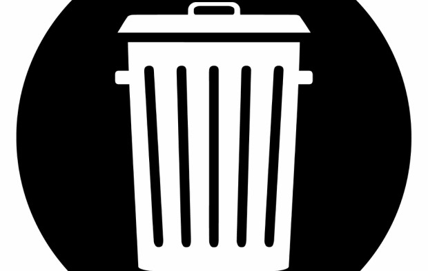 Trash will be collected on Monday, February 20th!  (President's Day)