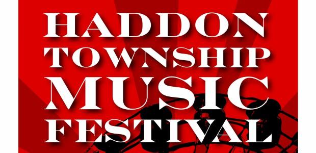 Haddon Township Music Festival