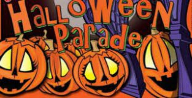 Westmont Lions Club 72nd Annual Halloween Parade!